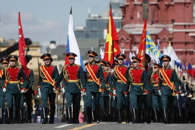 The Kremlin Named the Heads of State Who Intend to Visit the Victory Day Parade in Moscow