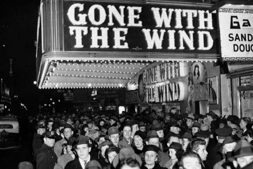 """HBO Max Removed """"Gone with the Wind"""" from the Catalog of Films because of Antiracist Protests in the USA"""