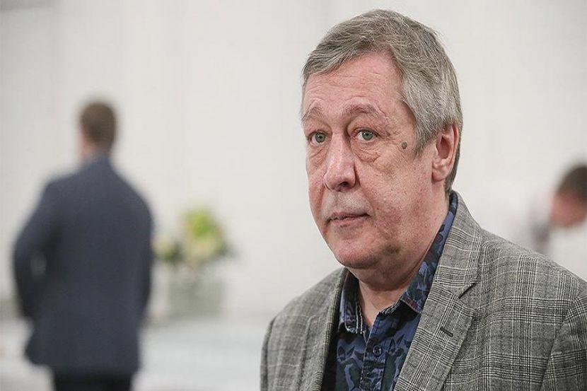 Актёра Ефремова допросят по делу о сбыте наркотиков