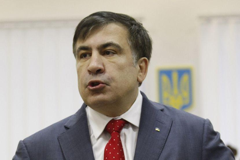 Грузинский МИД заявил о вызове украинского посла в связи с заявлениями Саакашвили