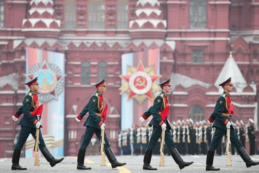 12 глав государств подтвердили, что приедут в Москву на парад Победы