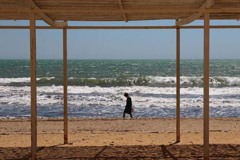 Более 400 пляжей откроют в Крыму к 1 июля