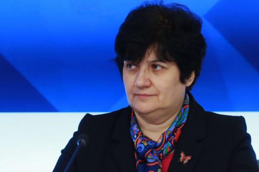 WHO Representative Explained the Statement about Statistics on COVID-19 in Russia