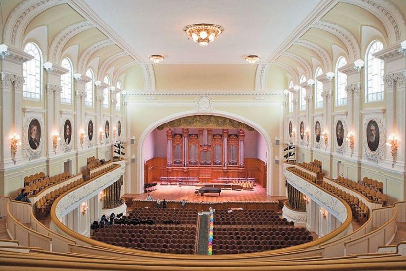 В столице будет возобновлён фестиваль «Московская консерватория – онлайн»