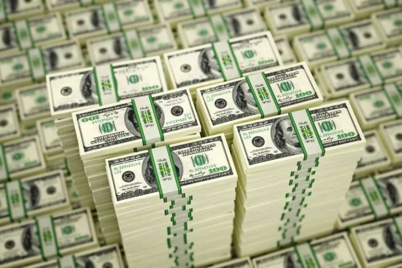 Ukraine Received the First Tranche of 2.1 Billion Dollars from the IMF