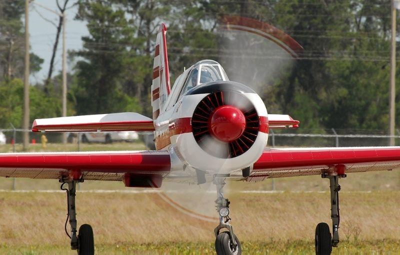 При  крушении самолёта под Самарой погибли оба пилота