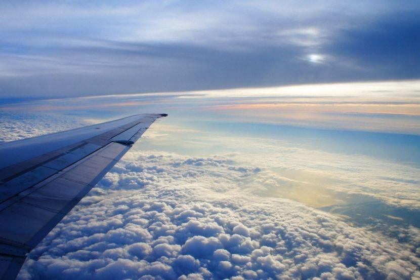 В Египте анонсировали возобновление авиасообщения