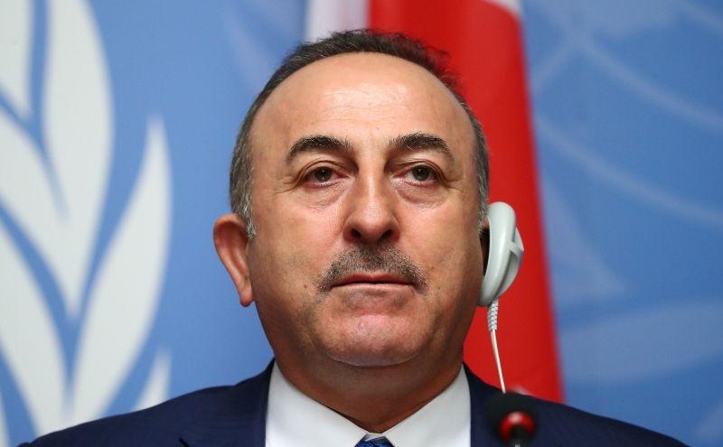 В МИД Турции объяснили перенос встречи с Лавровым
