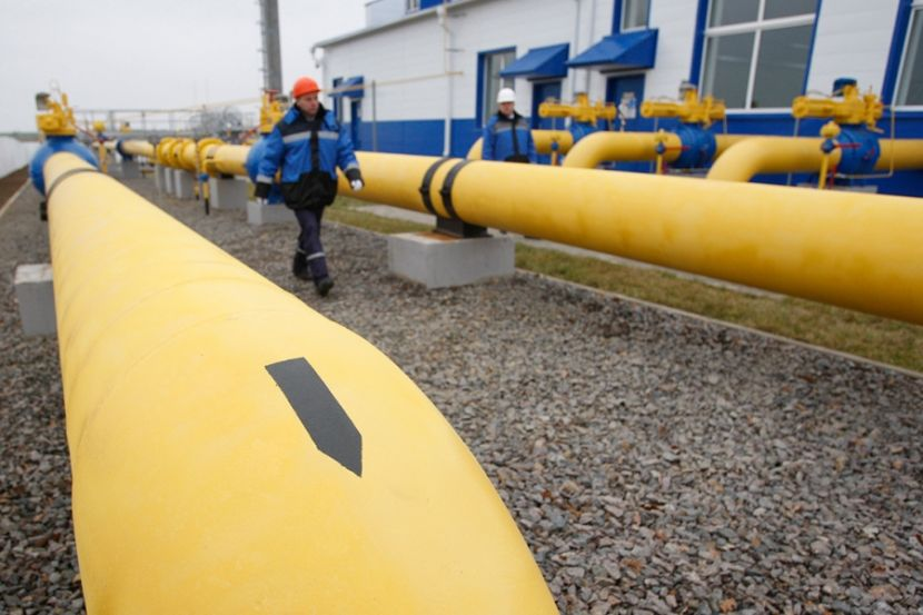 Lukashenko Spoke about Competition of Gas Suppliers for Belarusian Market