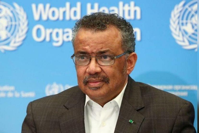 WHO Head Announced a Breakthrough in the Treatment of New Coronavirus
