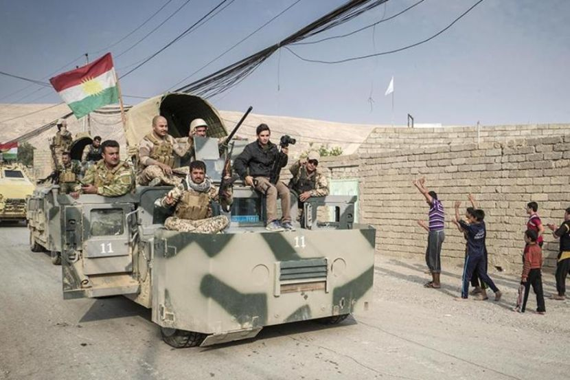 Turkey Started a New Operation against the Kurdistan Workers' Party in Iraq