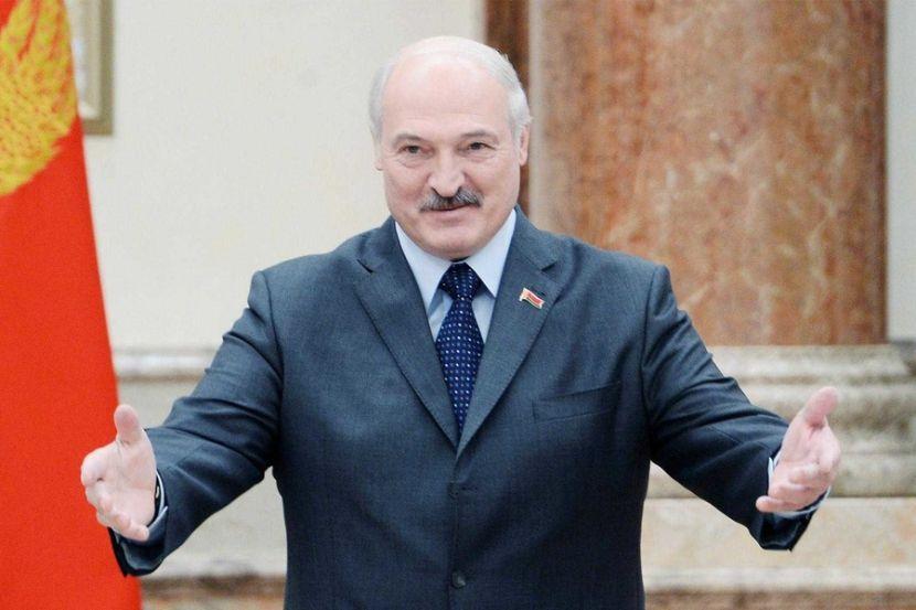 Лукашенко приедет на парад Победы в Москве