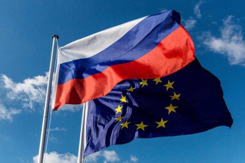 В ЕС скоординируют открытие границ для жителей России и других государств