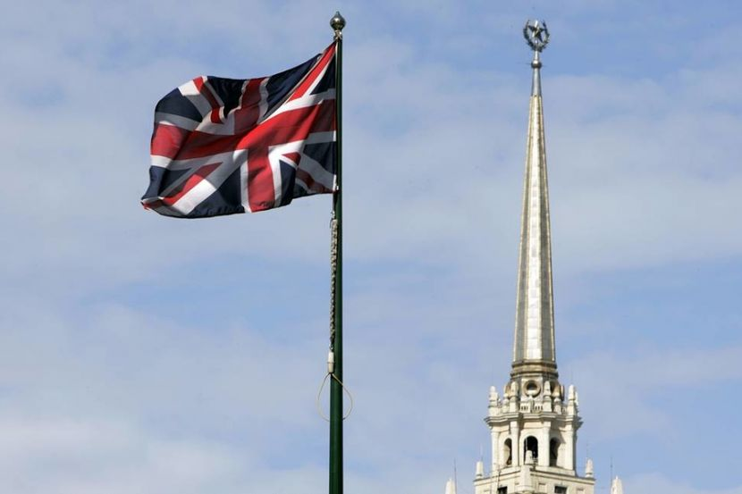 UK Is Ready to Improve Relations with Russia