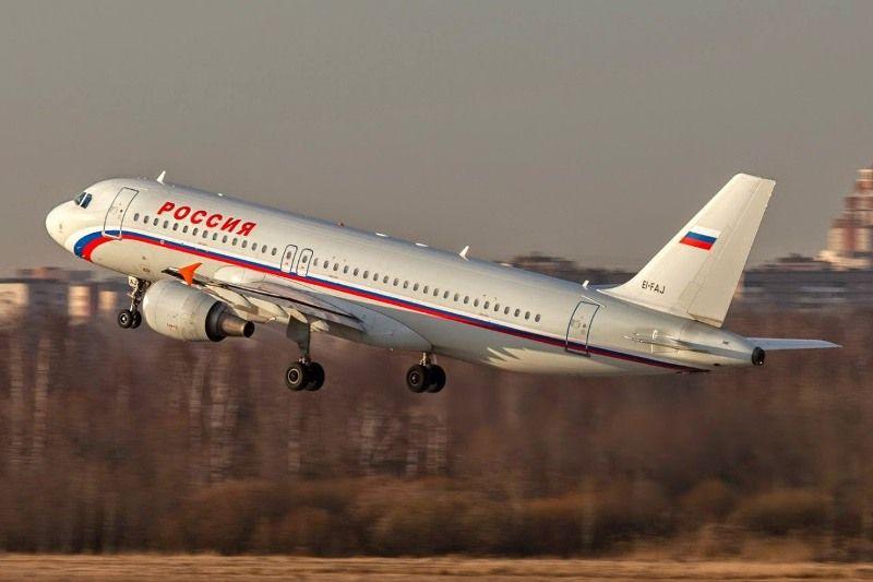 Российские авиакомпании получат от государства миллиардную поддержку
