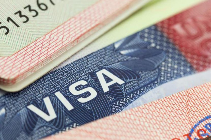US President Suspended Issuance of Some Work Visas until the End of 2020