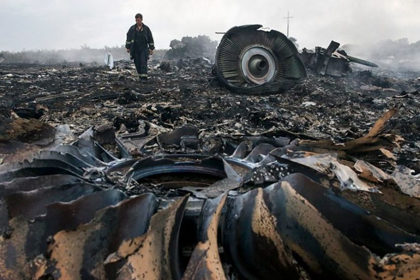 Defendant in MH17 Case Claims that the Ukrainian Military Could Shoot down an Aircraft by Mistake
