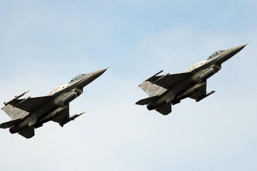 US Administration Is Considering the Possibility of Deployment of about 30 Fighters F-16 in Poland