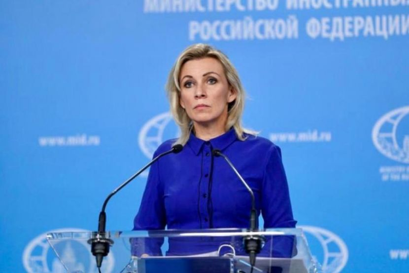 Russian Foreign Ministry Commented on the Words of Ukrainian Diplomat about Moscow's Debts