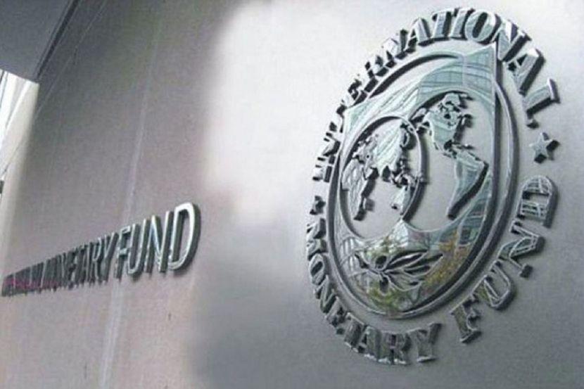 В МВФ заявили о влиянии коронавируса на ВВП России