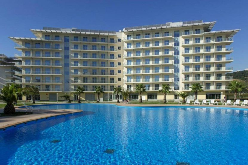 Up to 30% of Hotels and Resorts May Not Open This Year in Russia