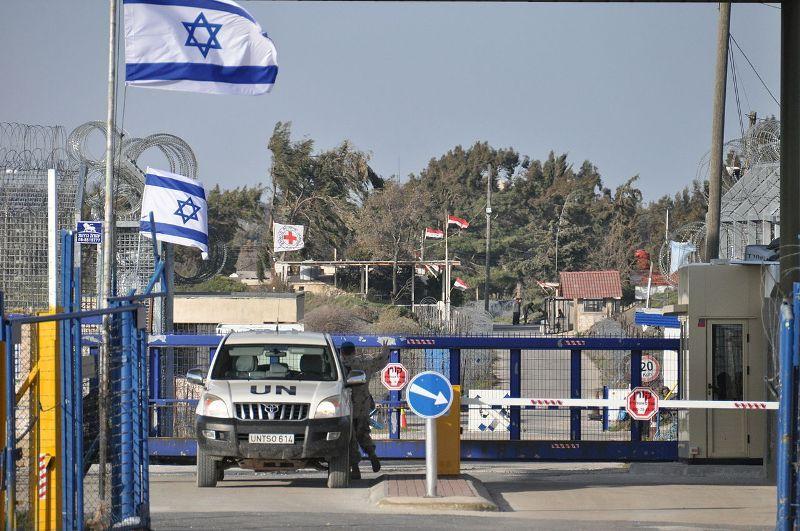 В Израиле продлили запрет на въезд иностранных граждан