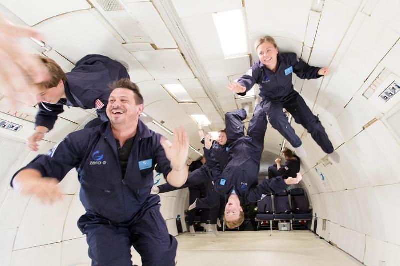 Объявлено, когда первый турист попадёт в открытый космос