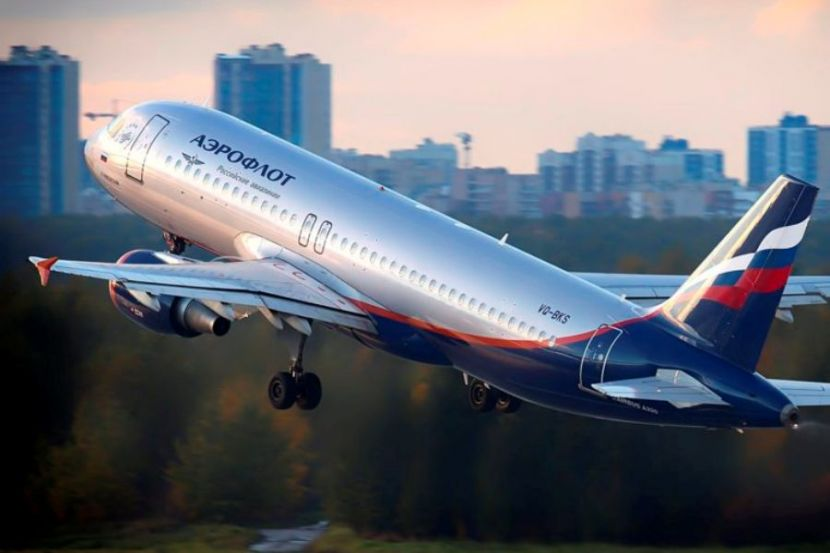 Russian Minister of Transport Hopes to Resume International Flights in July