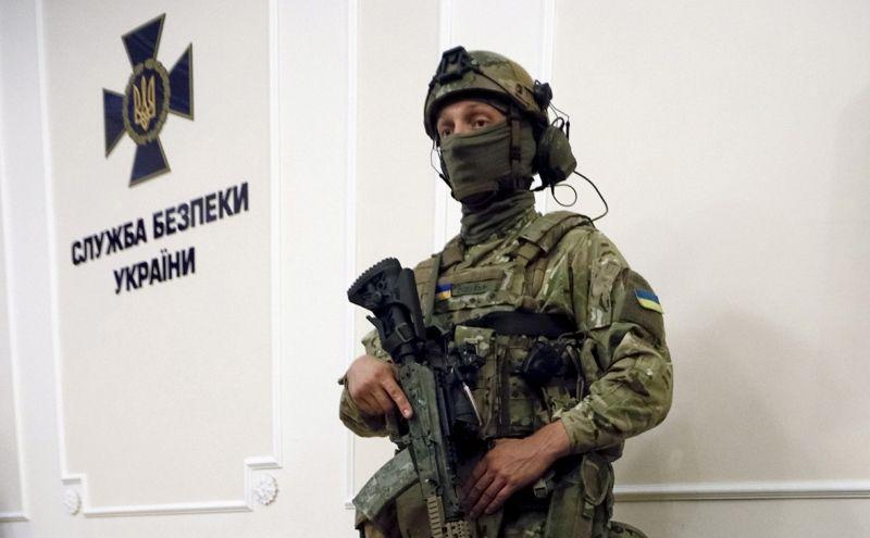 СБ Украины проверяет чиновников на причастность к махинациям с аппаратами ИВЛ