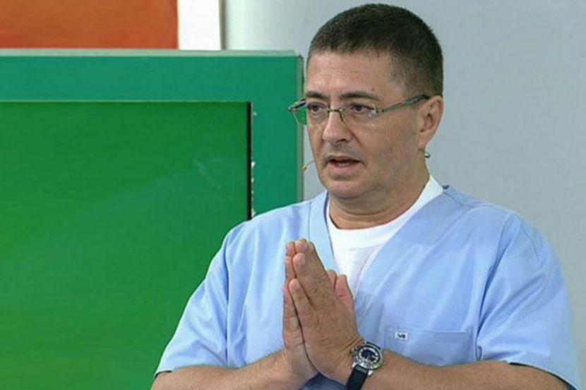 Доктор Мясников разрешил жителям России селёдку по субботам