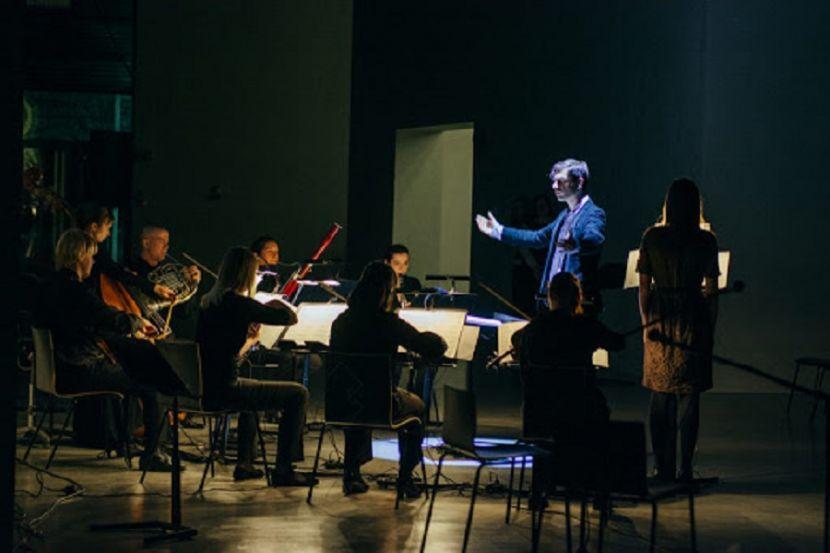 VII International New Music Festival reMusik.org Will Start in Saint Petersburg