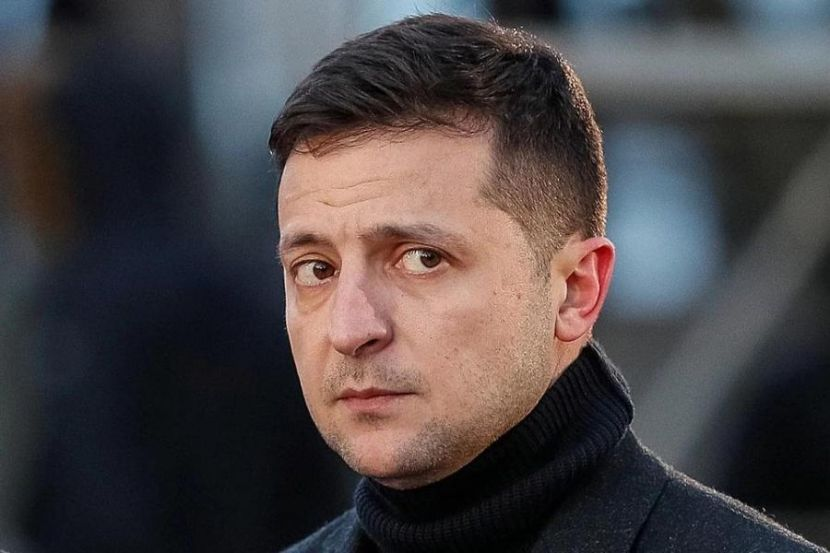 Rada Deputy Said Zelensky May Become the Last President of Ukraine
