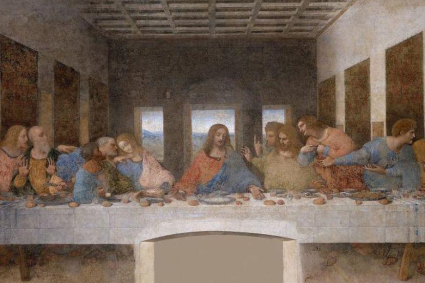 В Британии представят «Тайную вечерю» с темнокожим Иисусом