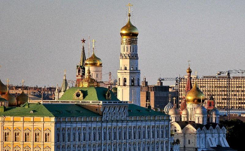 Кремль откроет свои музеи для гостей 3 июля
