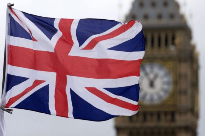 Economy of Great Britain Shows a Record Drop in 40 Years