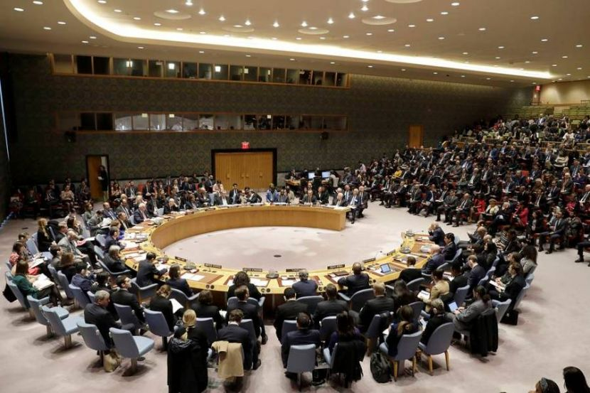 UN Security Council Does Not Support Call of the USA to Renew Sanctions against Iran