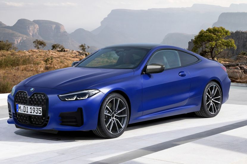 BMW Introduces a Subscription Fee for Options in Cars