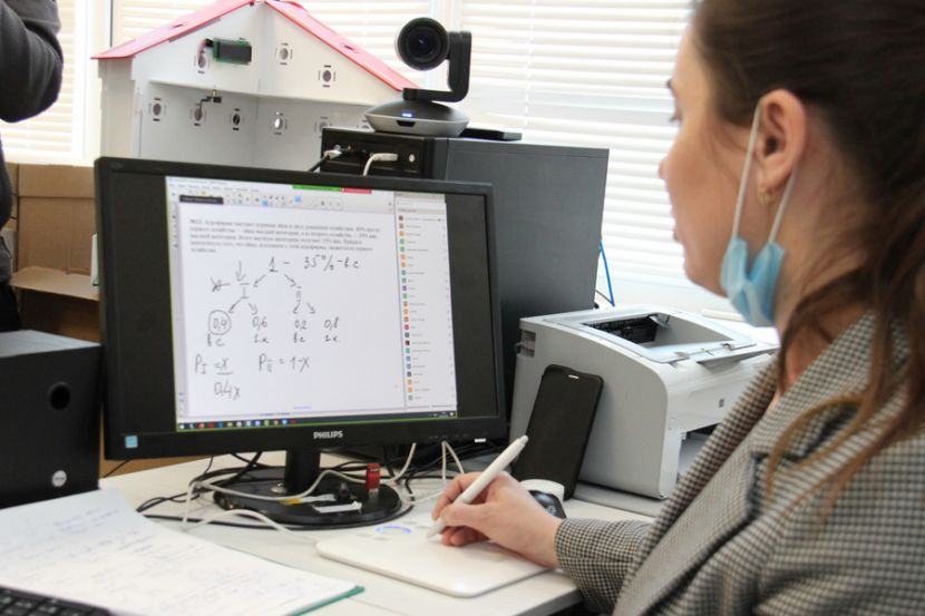 Russian Authorities Have Acknowledged the Failure of Distance Education