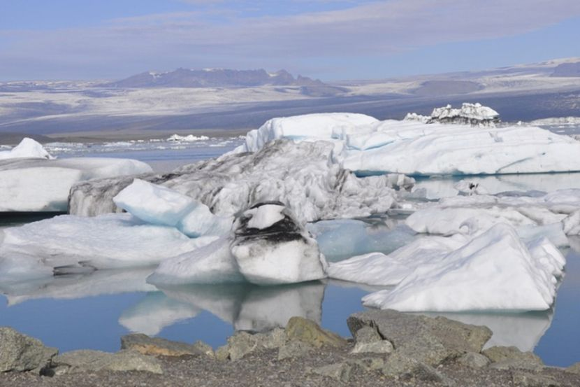 Russian Scientist Reports of the Risk of Ancient Viruses' Awakening due to Permafrost Melting