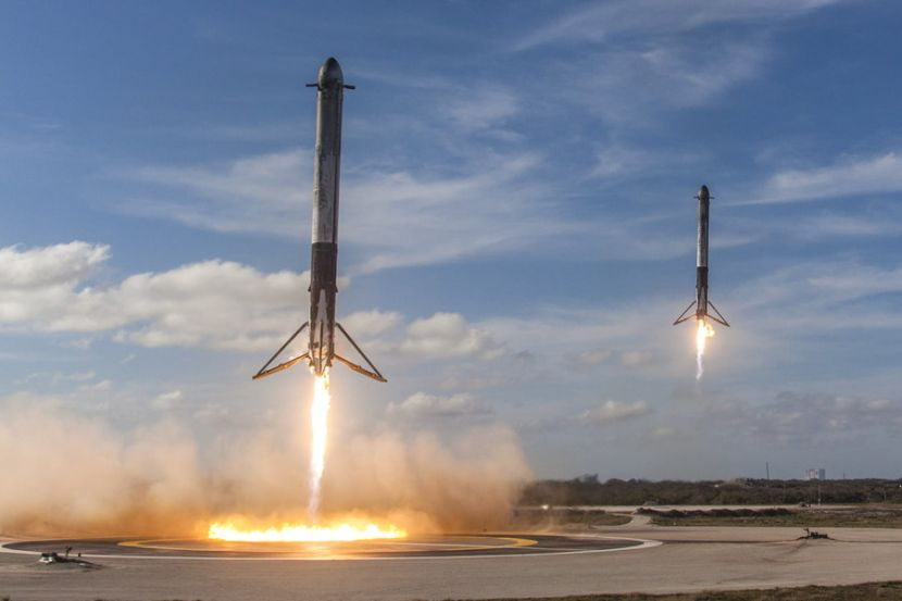 Basing On SpaceX Observation, NASA Found Out Software Problems Of Boeing