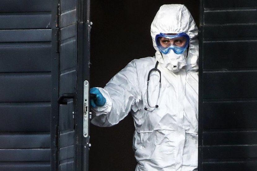 В Пекине третий день подряд нет новых случаев заражения коронавирусом