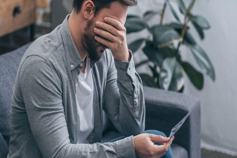 Одним из факторов возникновения клинической депрессии оказался вирус