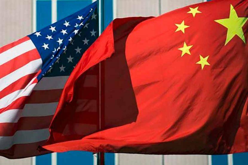 Китай ввёл санкции в отношении американских сенаторов Теда Круза и Марко Рубио