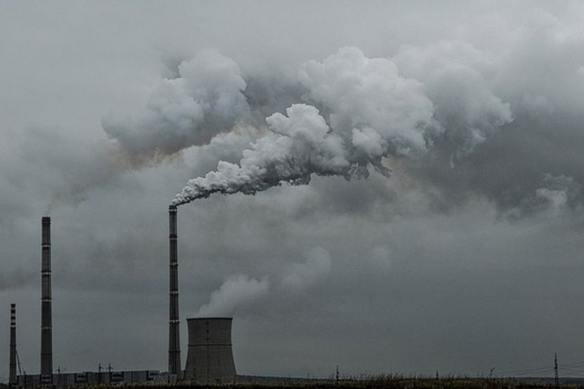 Углекислый газ на Земле приближается к уровню 15 миллионной давности