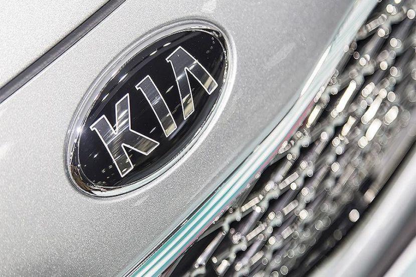 Kia отзовёт в России более 5 тысяч новых кроссоверов