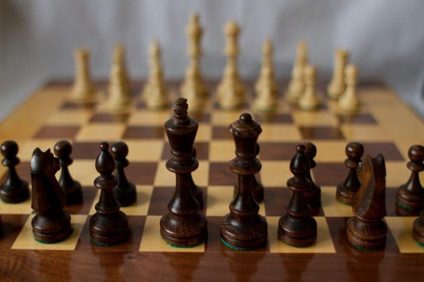 Крамник будет участвовать в шахматном онлайн-супертурнире Legends of Chess