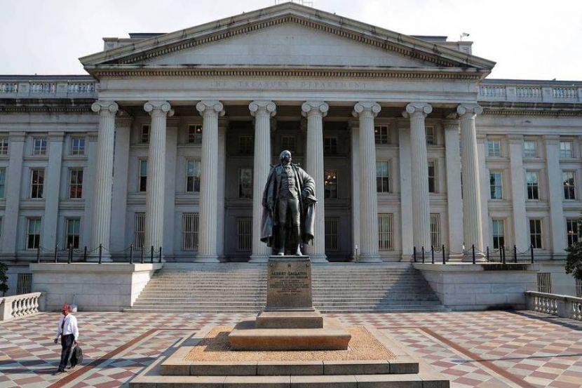 US Budget Deficit Set a New Record