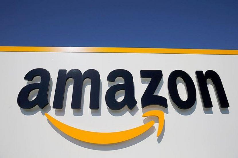 В Amazon представили «умные» тележки для продуктов