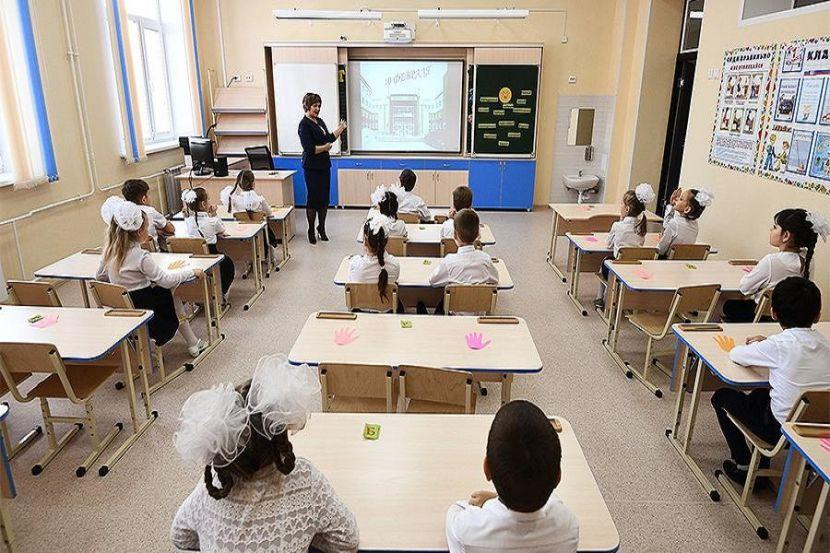 В России введут стандарт на школьную форму