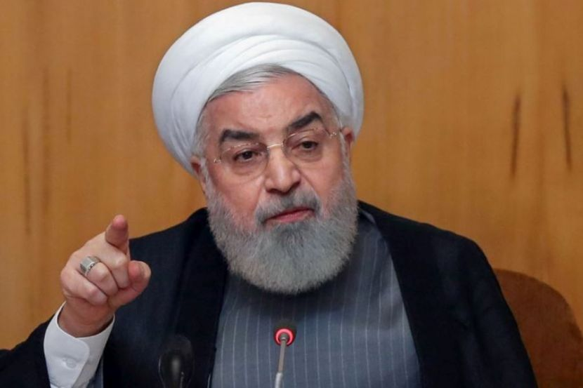 Rouhani Confirmed the Onset of the Second Wave of COVID-19 Epidemic in Iran
